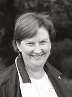 Maire de Missiriac Mme Marcy