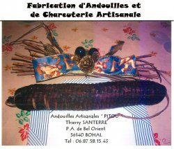 Charcuterie Andouille Artisanales «Pitou»